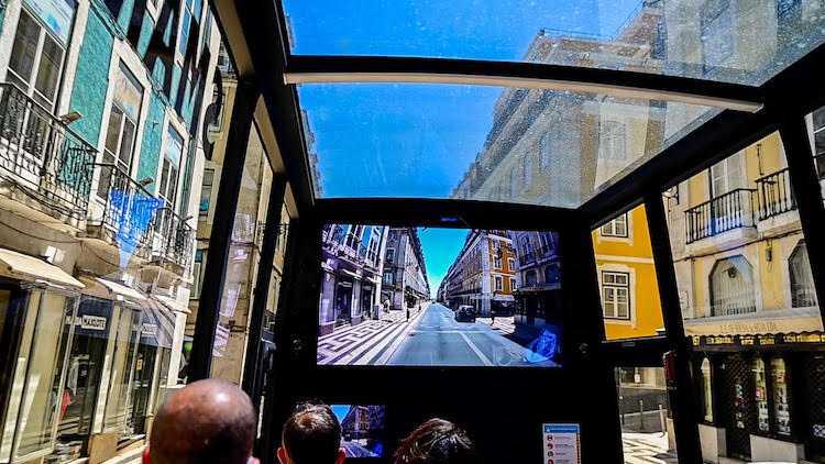 Jornal Campeão: Conimbricense criou passeio de autocarro inovador