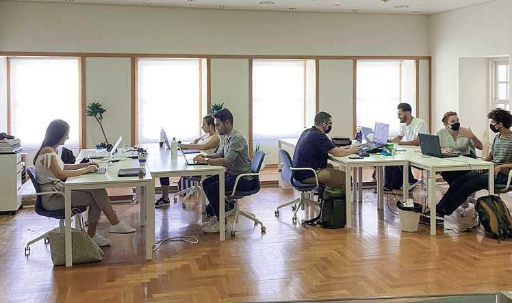 Jornal Campeão: The Loop Co. recebe investimento de 375 000 euros para continuar internacionalização