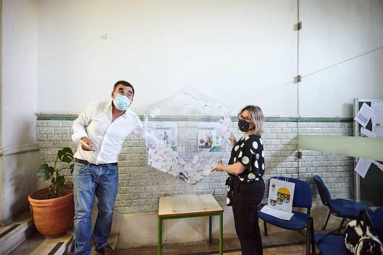 Jornal Campeão: Tômbola de Comércio da Mealhada dá primeiro prémio de 500 euros