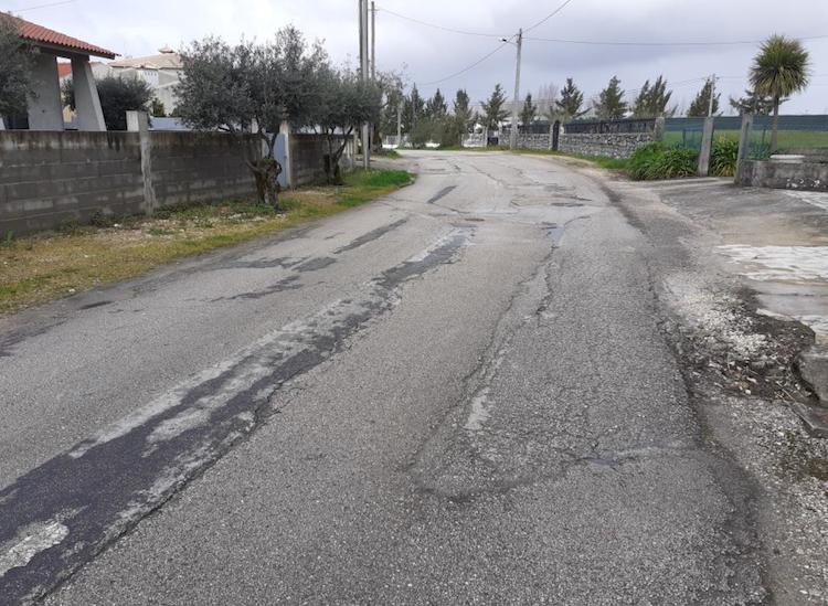 Jornal Campeão: Cantanhede adjudica obras de pavimentação na freguesia de Cadima