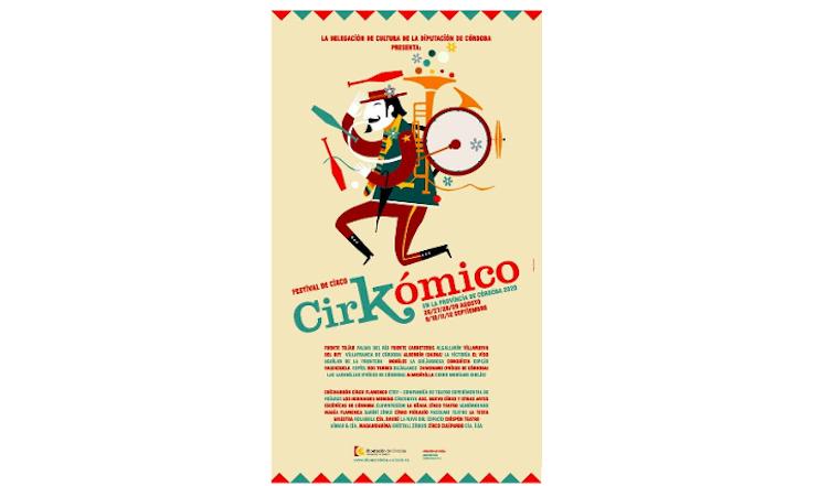 Jornal Campeão: Companhia da Lousã vai participar em Festival de Circo em Espanha