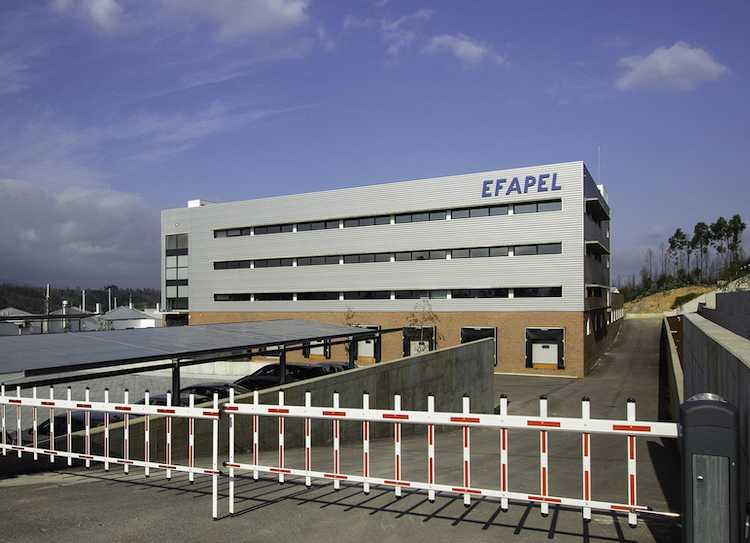Jornal Campeão: EFAPEL teve quebra de quase seis por cento no primeiro semestre deste ano