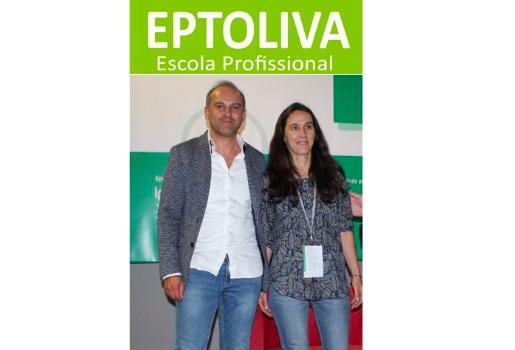 Jornal Campeão: EPTOLIVA vai participar na Mostra Nacional de Ciência