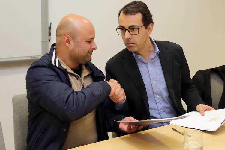 Jornal Campeão: Lousã reforça apoio à AESL – Associação Empresarial Serra da Lousã