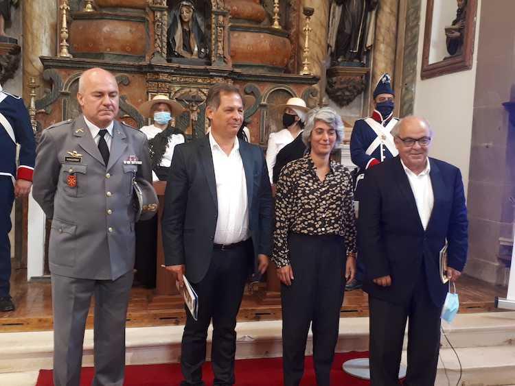 Jornal Campeão: CIM apresentou roteiro sobre importância das Invasões Francesas na Região de Coimbra