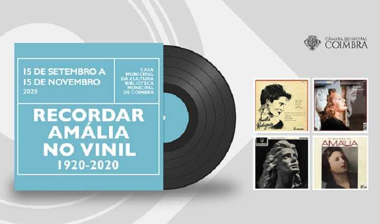 Jornal Campeão: Coimbra recorda Amália Rodrigues no centenário do seu nascimento