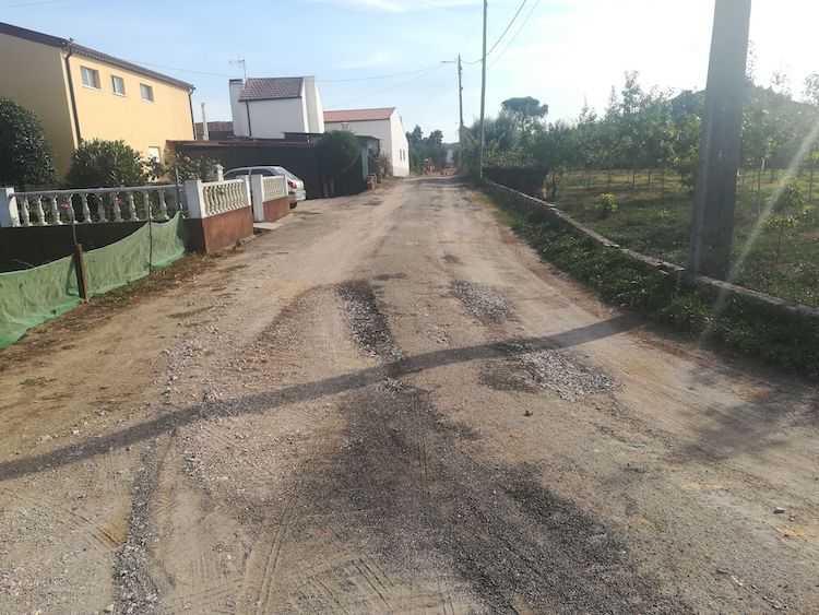 Jornal Campeão: Anadia amplia saneamento no Bairro das Corgas em Alféolas