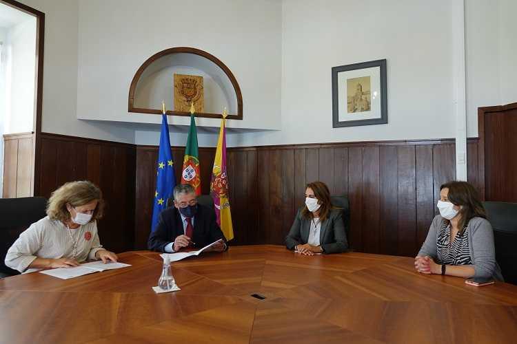 Jornal Campeão: Câmara reforça apoio à promoção da Baixa de Coimbra com 60 000 euros