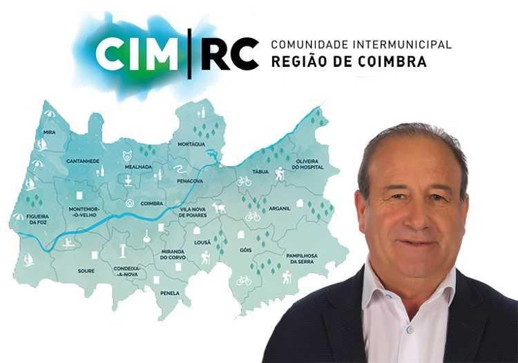 Jornal Campeão: Região de Coimbra diz que autarcas convergem na defesa de aeroporto regional