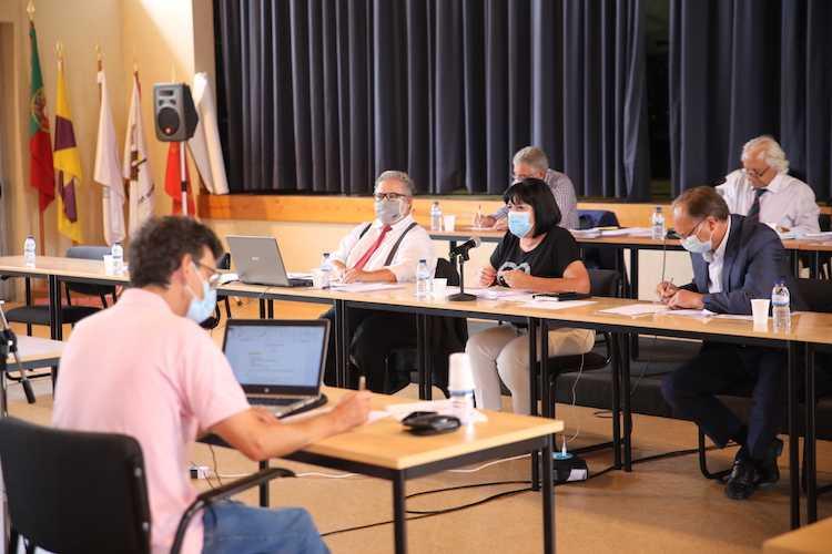 Jornal Campeão: Cantanhede rejeita transferência de competências nos sectores da Educação e Saúde