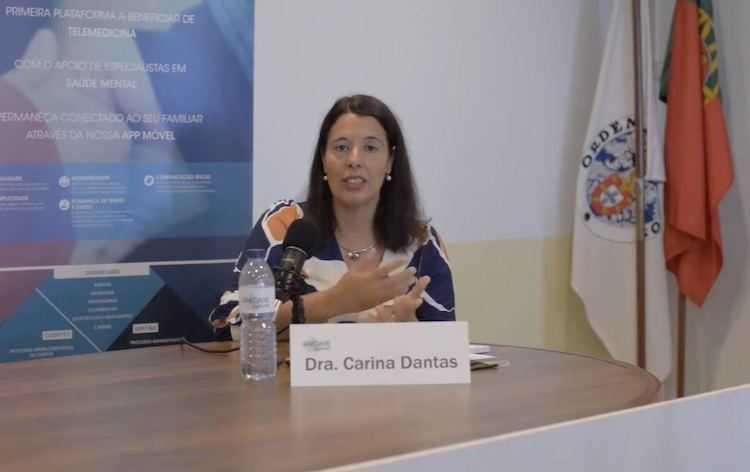 Jornal Campeão: Cáritas de Coimbra falou em videoconferência sobre a nova geração de idosos