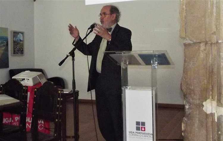 Jornal Campeão: Ordem dos Médicos vai homenagear Carlos Freire de Oliveira