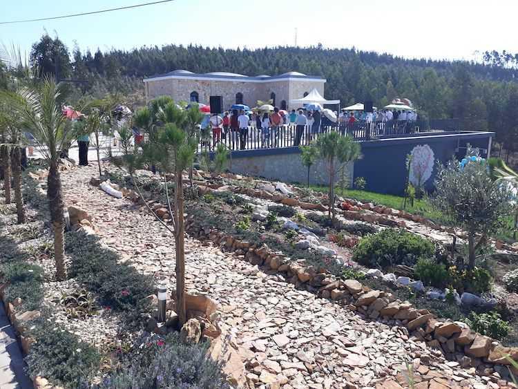 Jornal Campeão: Anadia apoia construção da Casa de Éfeso