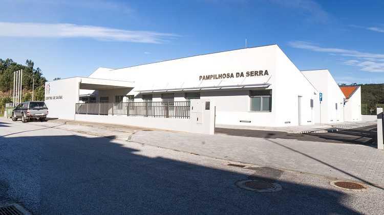 Jornal Campeão: Pampilhosa da Serra preocupada com falta de médicos no Centro de Saúde