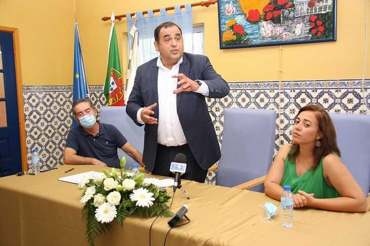 Jornal Campeão: Condeixa investe em programa de combate ao isolamento dos idosos
