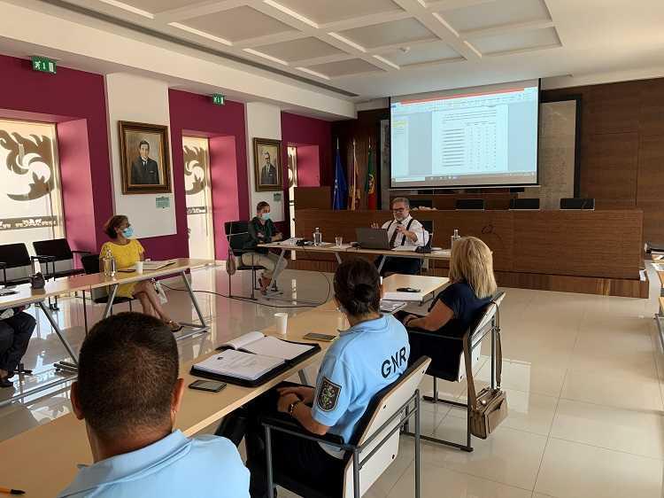 Jornal Campeão: Conselho de Educação de Cantanhede preocupado com ensino artístico