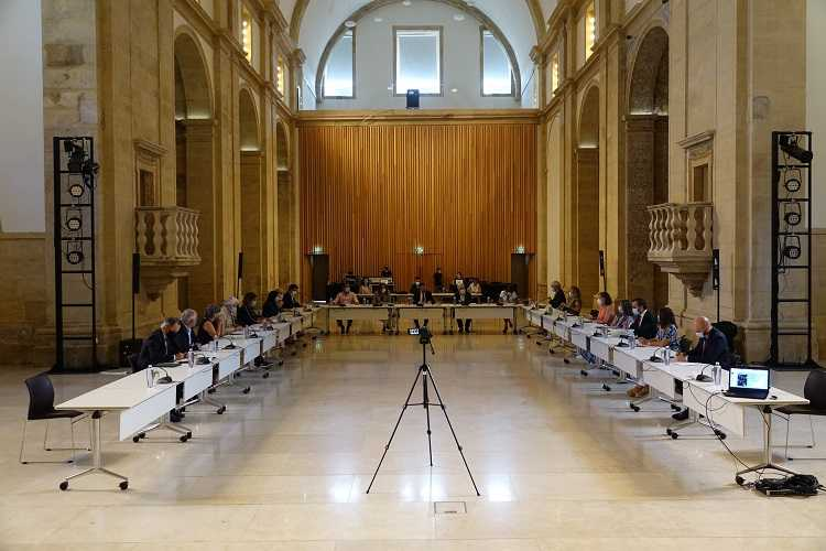 Jornal Campeão: Conselho de Saúde de Coimbra quer Município mais saudável e inclusivo