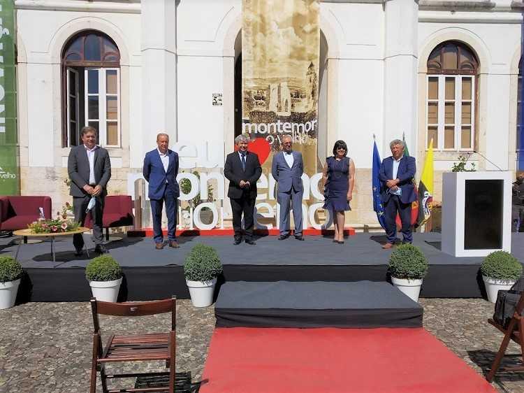 Jornal Campeão: Montemor-o-Velho comemora Feriado Municipal com homenagens