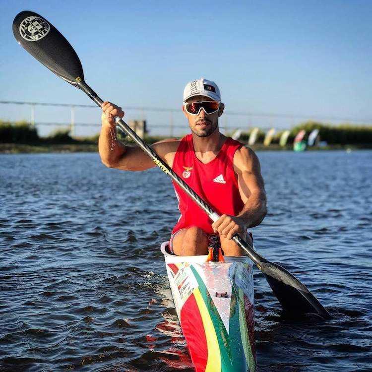 Jornal Campeão: Montemor-o-Velho acolhe prova de canoagem no próximo fim-de-semana