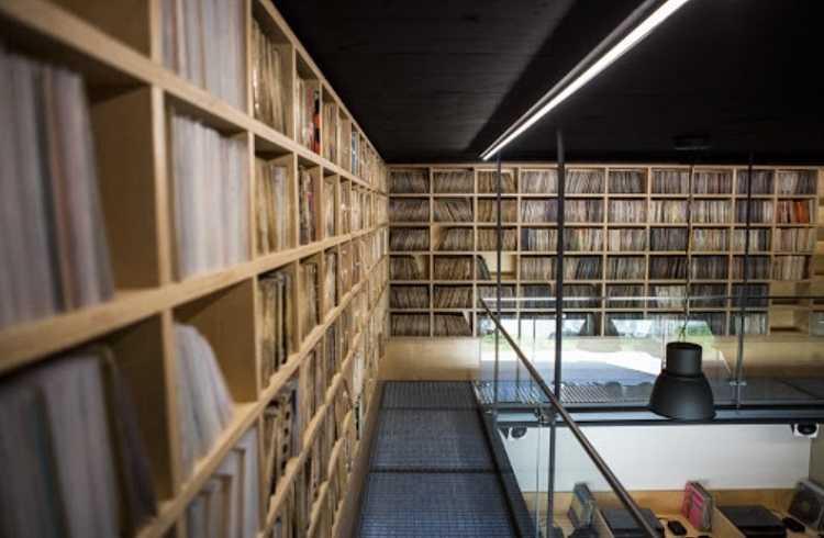 Jornal Campeão: Fonoteca Municipal do Porto abre portas este sábado