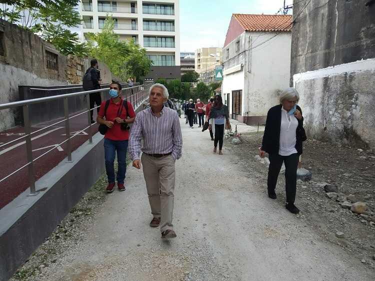 """Jornal Campeão: Cidadãos por Coimbra querem """"levar mais cidade até ao rio Mondego"""""""