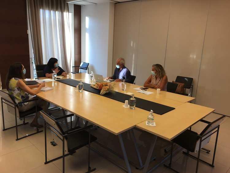 Jornal Campeão: Cantanhede discutiu soluções para os serviços de saúde no Município
