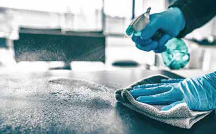 Jornal Campeão: Coimbra vai reforçar higienização das escolas