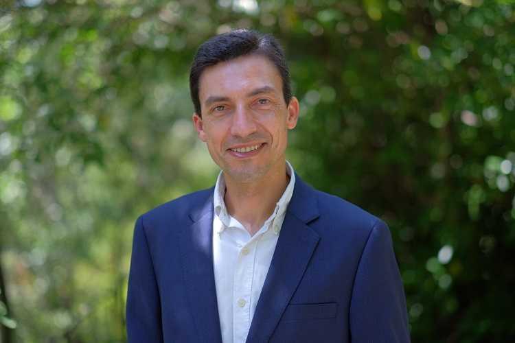Jornal Campeão: Presidenciais: Tiago Mayan (IL) critica desvalorização do Hospital dos Covões