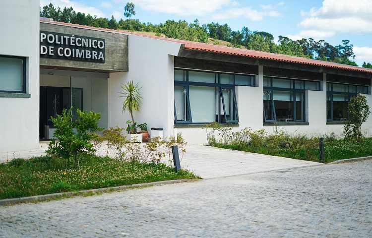 Jornal Campeão: Politécnico de Coimbra disponibiliza mais 250 camas para estudantes