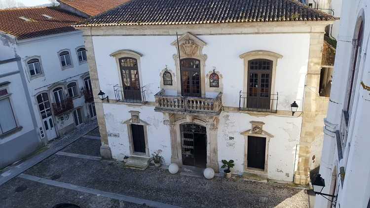 """Jornal Campeão: Santa Casa da Misericórdia de Montemor-o-Velho vence prémio BPI """"La Caixa"""""""