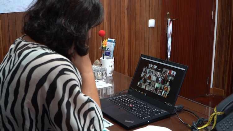 Jornal Campeão: Pampilhosa da Serra deu as boas-vindas ao corpo docente do Agrupamento de Escolas