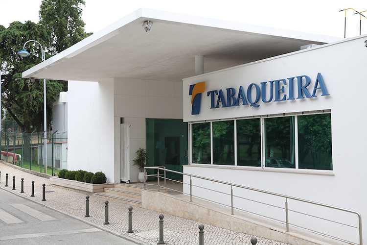 Jornal Campeão: Tabaqueira apoia instituições do distrito de Coimbra
