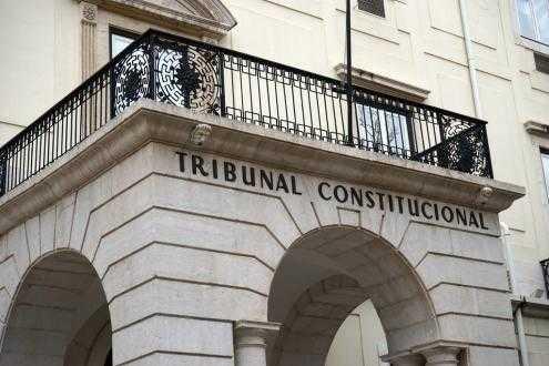 Jornal Campeão: Eutanásia: Tribunal Constitucional chumba lei da morte medicamente assistida