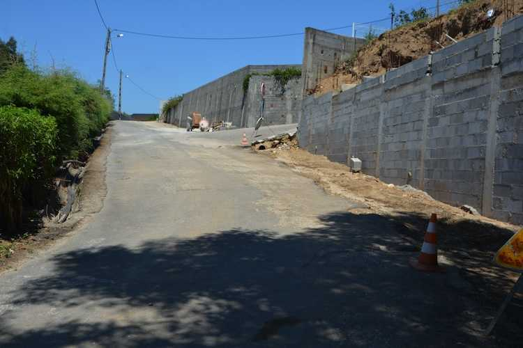 Jornal Campeão: Montemor-o-Velho: Rua na Ereira vai ser repavimentada