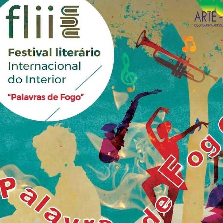 Jornal Campeão: Festival Literário do Interior homenageia Fernando Namora