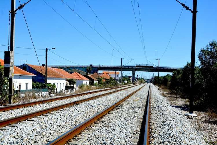 Jornal Campeão: Montemor-o-Velho vai ter dois novos atravessamentos pedonais na Linha do Norte