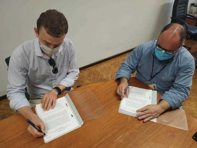 Jornal Campeão: SunEnergy instala 720 painéis solares em hospital de Aveiro