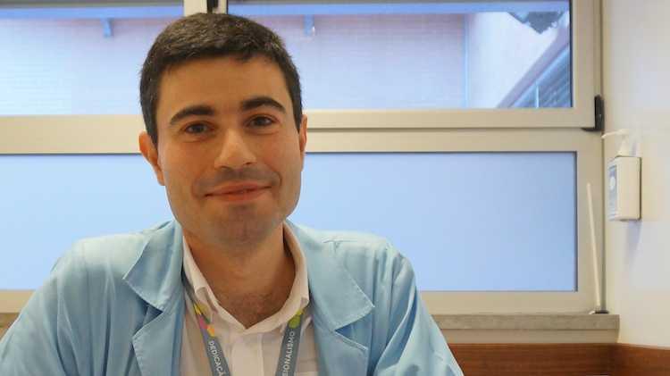 Jornal Campeão: Equipa de Coimbra em ensaio clínico mundial de esclerose múltipla pediátrica
