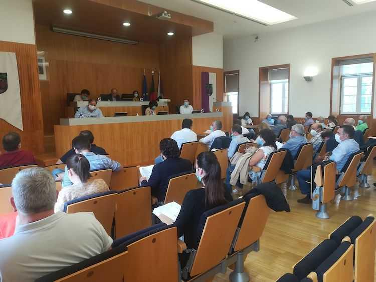 Jornal Campeão: Anadia aprova impostos municipais e não assunção de transferência de competências