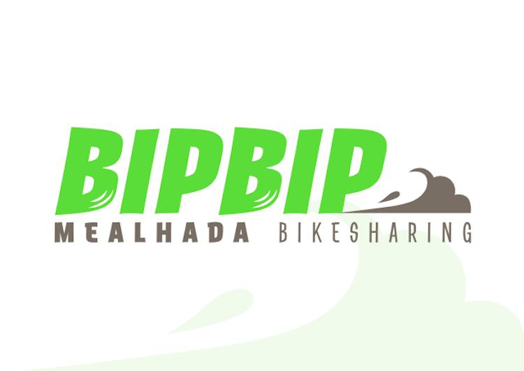 """Jornal Campeão: Sistema de bicicletas partilhadas da Mealhada chama-se """"BipBip"""""""