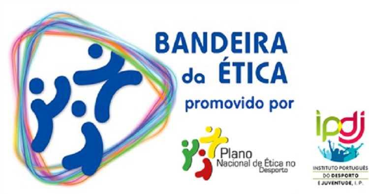 Jornal Campeão: Associações da região de Coimbra recebem Bandeira da Ética