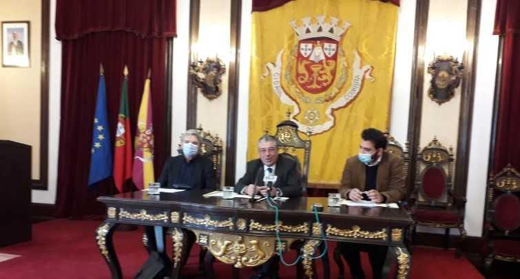 Jornal Campeão: Câmara de Coimbra adere a campanha nacional de promoção da saúde mental