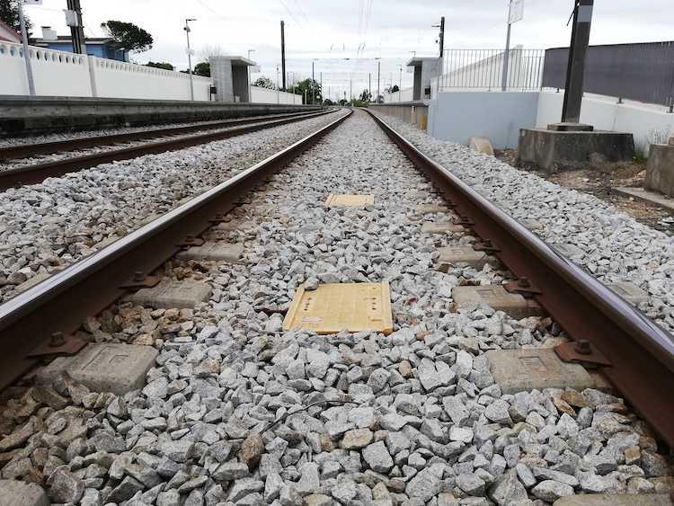 Jornal Campeão: Critical Software desenvolve solução inovadora para a ferrovia nacional