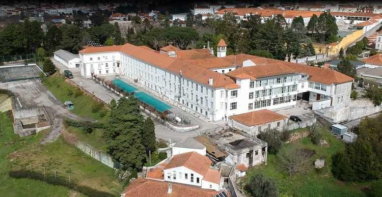 Jornal Campeão: Grupo do PS apela a ministro para manter Centro de Saúde Militar de Coimbra