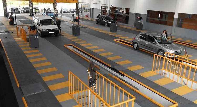 Jornal Campeão: Falta de limpeza ou mudanças nos quilómetros podem chumbar automóveis na inspecção