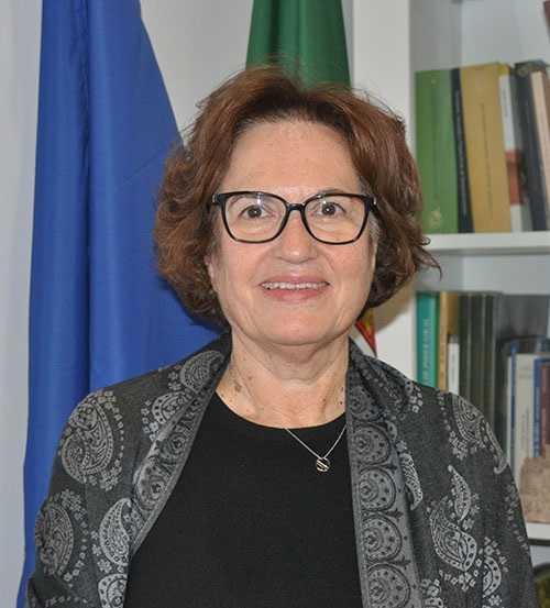 Jornal Campeão: Isabel Damasceno eleita para continuar a presidir à CCDR do Centro