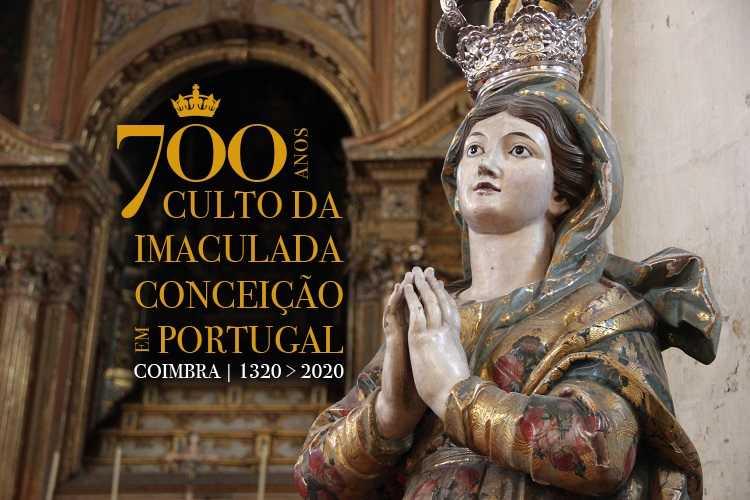 Jornal Campeão: Colóquio em Coimbra assinala 700 do culto da Imaculada Conceição