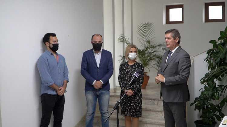 """Jornal Campeão: Pampilhosa da Serra: Exposição mostra """"Novos Olhares sobre os Produtos Turísticos"""""""