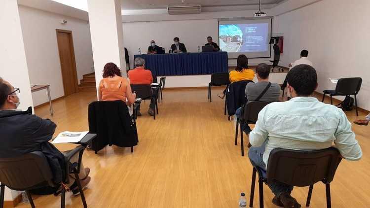 Jornal Campeão: Regulamento Municipal de Penacova permite trabalhar a floresta em rede