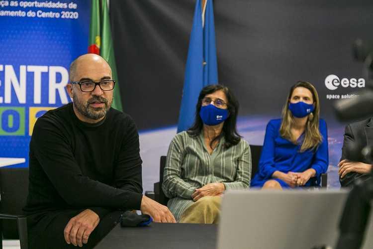 """Jornal Campeão: Instituto Pedro Nunes vence prémio """"RegioStars"""" da Comissão Europeia"""